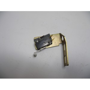 Cabinet Door Lock - Micro Switch - InaPart | Pay and Display ...